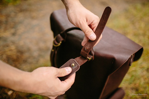 Классический рюкзак для путешествий