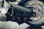 Кофр для Harley Davidson Softail