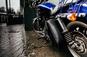 Кофр для Harley Davidson Sportster